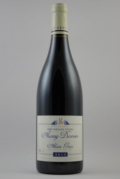 2013 Auxey-Duresses Très Vieilles Vignes